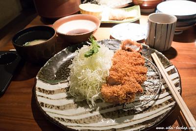 Makan in Japan