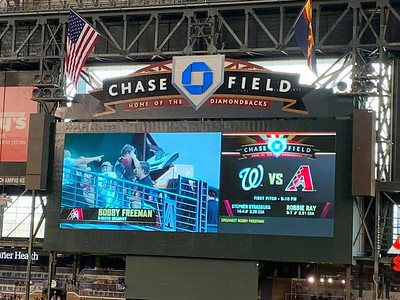 8th Annual AZPCA Night Out at the Ballpark - Aug 3, 2019