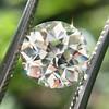 1.55ct Old European Cut Diamond GIA L VS1 7