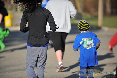 5K Finishers, Gallery 2 - 2014 Martian Invasion of Races