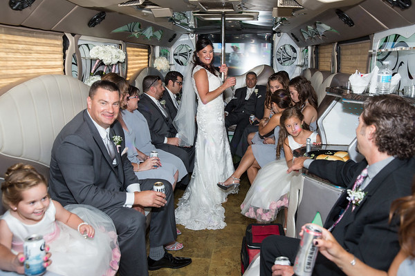 05KN Party Bus