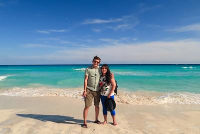 Cancun (December 2018)
