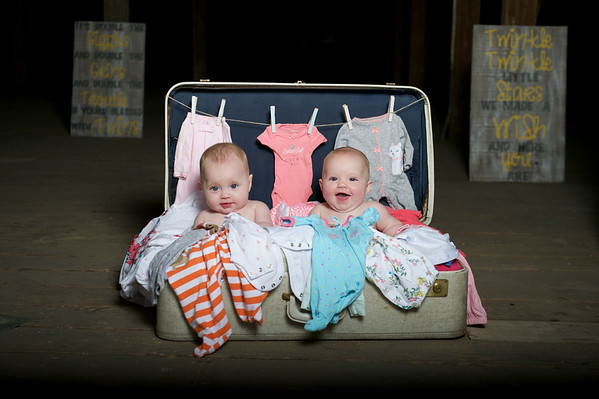 Maternity, newborn, and children proofs