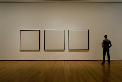 NYC-MoMA : Museum of Modern Art