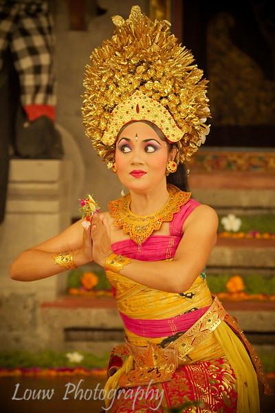 Bali - Dance