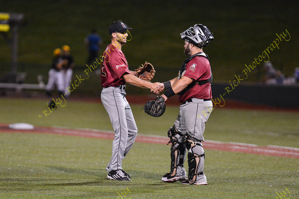 2016-08-13-Game 2-River City Rascals (10) at Normal Cornbelters (0)