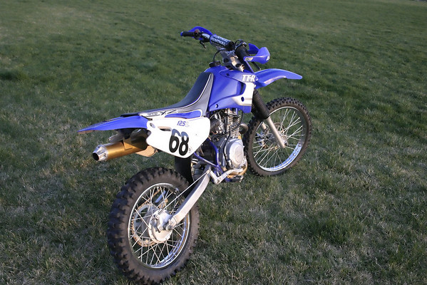 2000 TTR-125L
