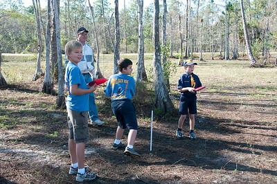 Field Day 1-9-2009