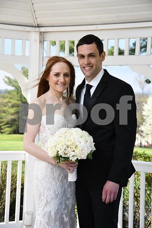 Ilaina & Matthew's Wedding 4-28-18