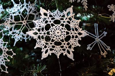 Holidays, Observances, and Seasonal Decorations