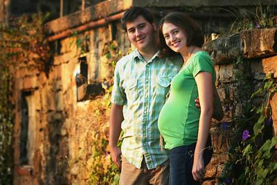 Family Portraits 2008