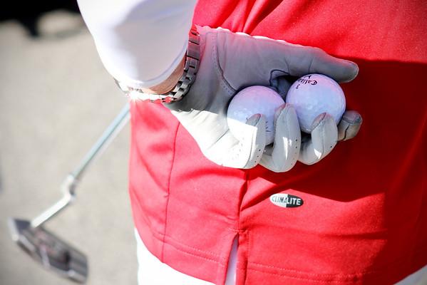 CB Open Golf Tournament 2012