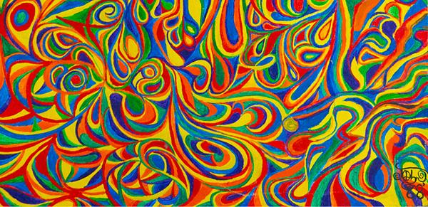 John's Art Work