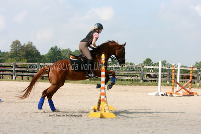 9-10-2011 CAF Jumping