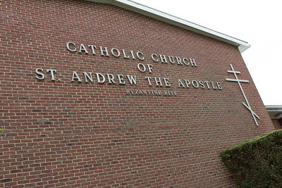 Poppa's Ordination Mass
