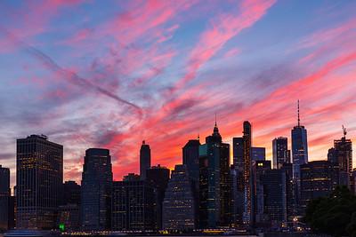 2019 - 06 Manhattan, NY