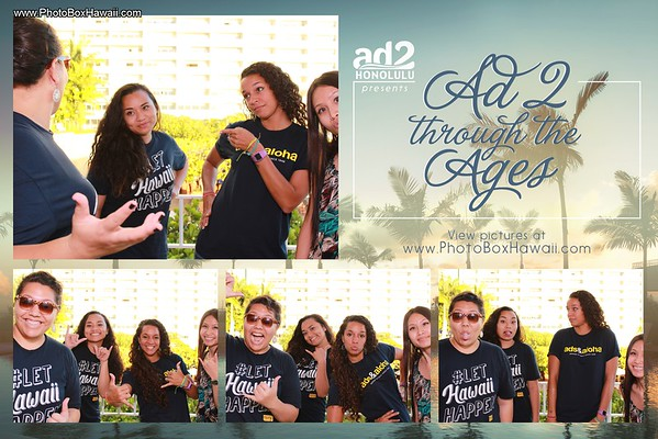AD2 Fundraiser
