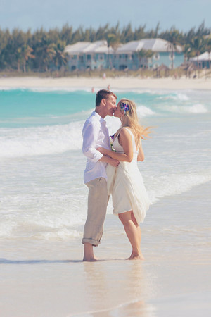 Jeff & Maureen | Destination Wedding | Grand Isle Resort | Exuma, Bahamas
