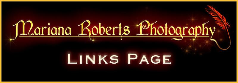Mariana Roberts Photography Links