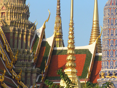 Thailand - Bangkok - Dec 06