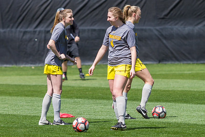 Wyoming Cowgirl Soccer