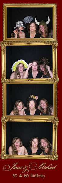 11-2 St. Mary's Church - Photo Booth
