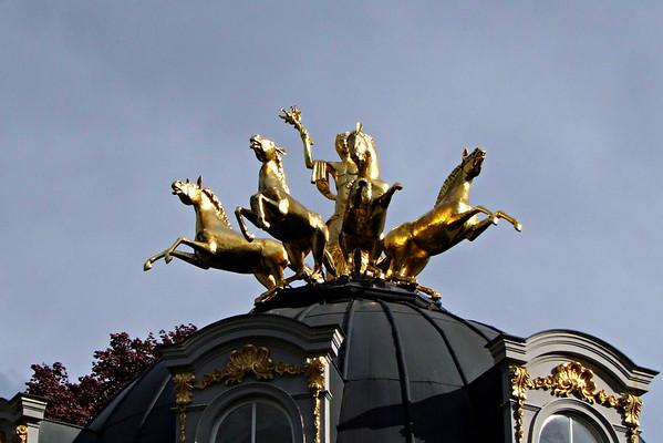 Bayreuth - Eremitage (11.05.2014)