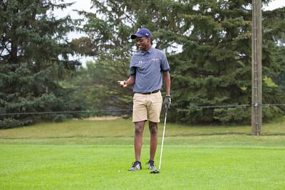 2018 Mac Golf