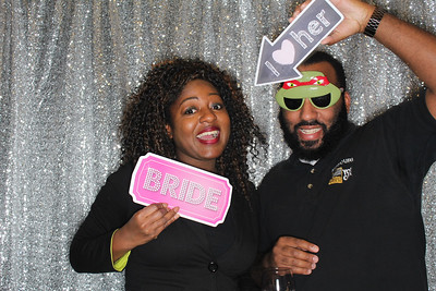 January 25, 2019 St. Andrew's Bridal Show