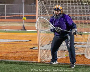 Girls Varsity Lacrosse v Washington Lee 3/6/19