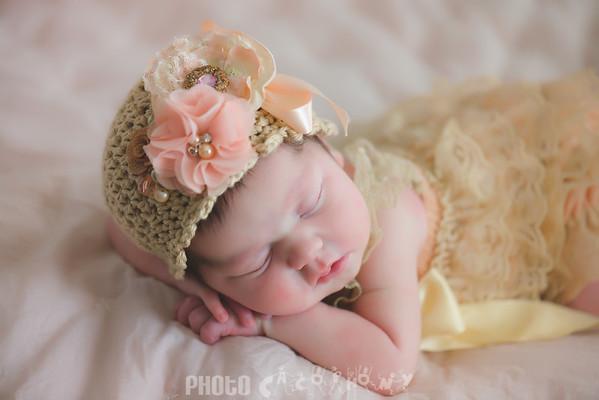 {Newborn} Miss J