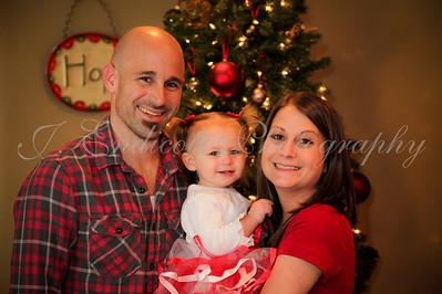 Baker Christmas 2010