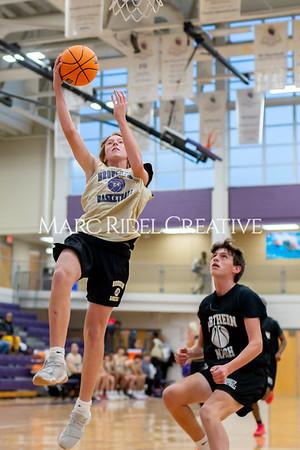 Broughton basketball vs Northern Nash. November 13, 2019. D4S_9072