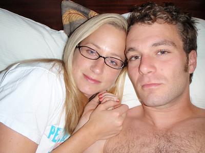 Andrew and Katie's Wedding - Baltimore 2009