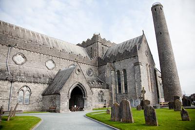 Ireland - Oct' 16