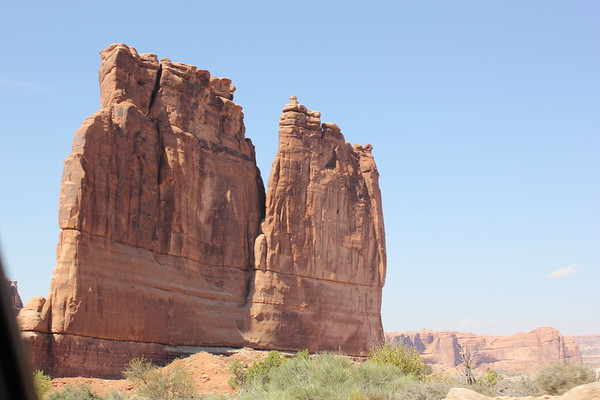 2017 Arches National Park