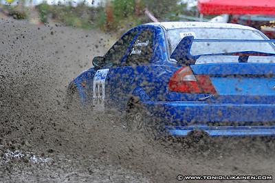 04.10.2008 | Paltanen Sprint, Pieksämäki