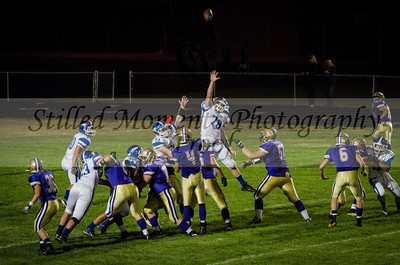 2013 Canton v Limestone Football