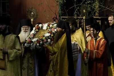 Feast of St. Panteleimon (2007)