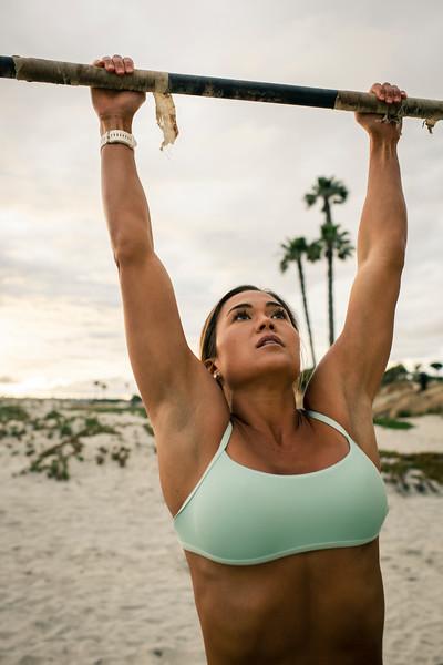 Emily Loogman Fitness Shoot