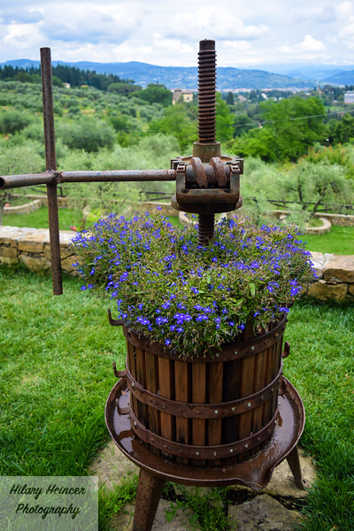 Tuscany Living