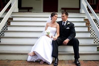 Paige+MJ=Married