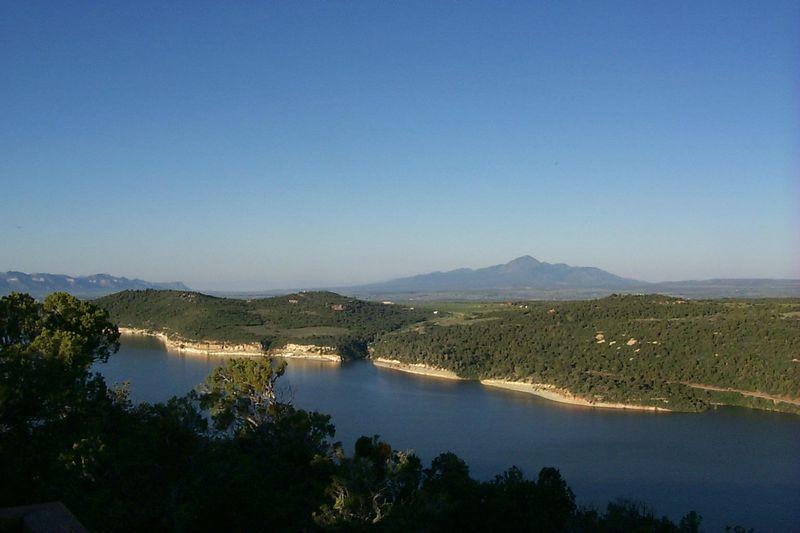 Reservoir View   (Jun 13, 1999, 07:02am)