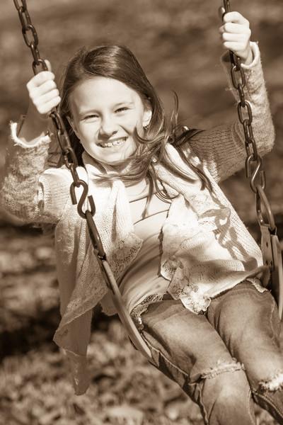 Gold Hill Vintage - Playground Fun!