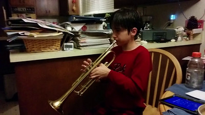 william-trumpet