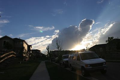 June 2nd 2008 Storm