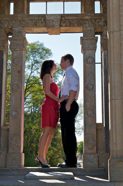 Jena & Quinn Engagement