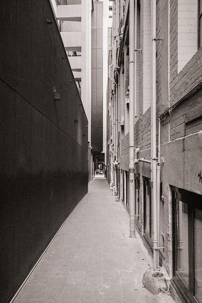 Fulton Lane Tower & Apartments