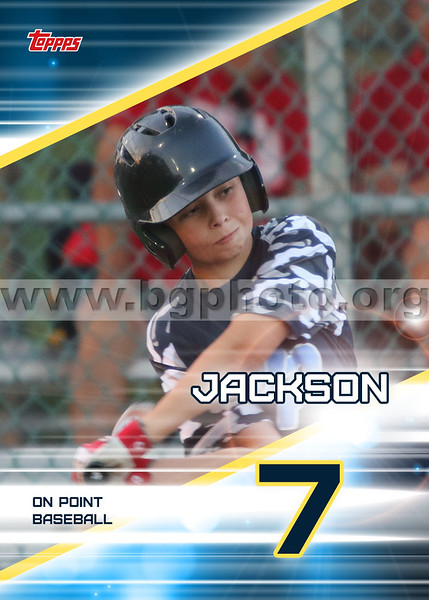 7 Jackson