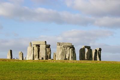 Stonehenge 2017